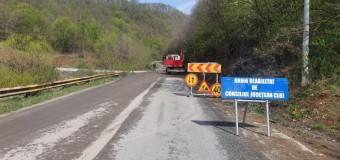 Noi drumuri județene pe care Consiliul Județan Cluj va derula lucrări de întreținere. Află care sunt acestea.
