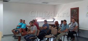 """UPDATE: Interzis reprezentanților Asociației """"Trăiesc în Florești"""" să vorbească la sedința de Consiliu Local."""