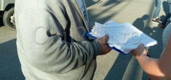 Floreștenii au făcut primul pas: strâng semnături pentru demiterea primarului. Peste 120 de semnături într-o oră
