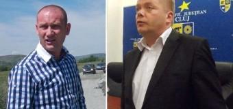 Eşecul de la Consiliul Judeţean Cluj a ajuns minge de ping-pong între partide. Problemele rămân nerezolvate.