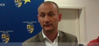 """Seplecan: """"Voi fi primarul municipiului Cluj-Napoca cu sprijinul și susținerea  vicepremierului Gabriel Oprea și a UNPR"""