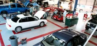 20 de ateliere auto suspendate și amenzi de peste 24.000 lei aplicate pentru nereguli