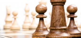 Festivalul internațional de șah LIONS