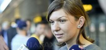 Declaraţia Simonei Halep după meciul cu Şarapova: Data viitoare vreau să fiu mult mai agresivă