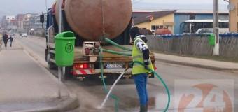Cluj-Napoca: A fost atribuită licitația privind concesionarea serviciilor de salubrizare și deszăpezire stradală