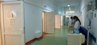 A fost modernizată singura secție de chirurgie toracică din centrul universitar clujean
