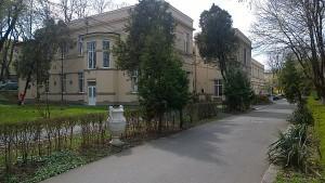 spital 8