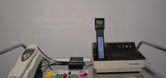 Echipamente ultraperformante pentru testarea hipoacuziei la copii