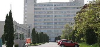Spitalul Clinic de Recuperare a revenit la activitatea specifică