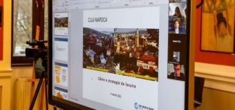 Noua strategie de locuire a Zonei Metropolitane Cluj.