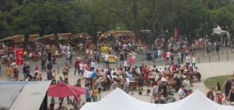 Primăria Cluj-Napoca nunță restricţii de circulaţie cu ocazia Street Food Festival. Află detalii.