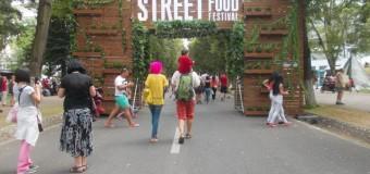 Atenție, șoferi! O nouă ediție a Street Food Festival, revine cu restricții de circulație.