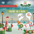 'Tis the Season to be Kind – Passport for a Dream- Street Food Festival Christmas Goodies