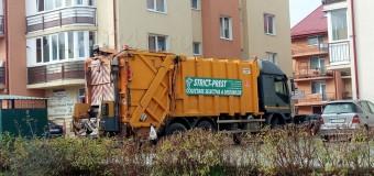 Primăria Florești, amendată de ANAP pentru modul în care a atribuit contractul de salubrizare prin negociere fără anunț.