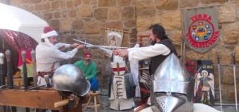 [Foto&Video] Tabăra antică de pe strada Potaissa atrage în fiecare an, privirile tuturor.