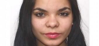 UPDATE Huedin: Aţi văzut-o ? Tânără dispărută  din 18 august. A plecat la serviciu și nu s-a mai întors.