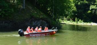 Nu se va mai putea naviga pe lacurile Tarnița și Beliș.