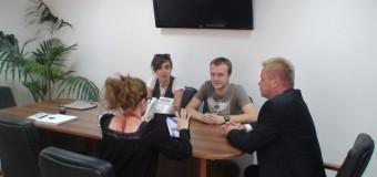 """Consiliul Judeţean Cluj susţine proiectul """"Terapie prin artă"""""""