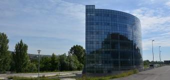 Au fost recepționate imobilele construite în cadrul proiectului de extindere a Parcului Industrial Tetarom I