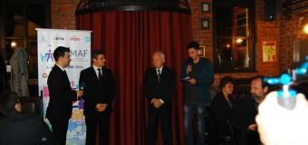 A început cea de a patra ediţie a Festivalului Internaţional de Muzică  şi Artă Transilvania