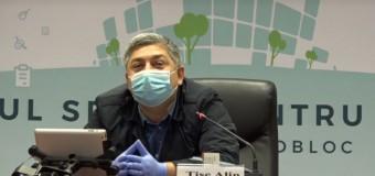 5.100.000 lei alocați suplimentar de Consiliul Județean pentru sistemul de sănătate publică și lucrările la drumurile județene