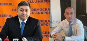 Ştiripesurse.ro: PNL Cluj a retras sprijinul politic pentru Mihai Seplecan