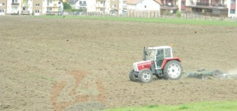 Fermierii pot depune cererile de subvenție APIA pe anul 2017 începând cu 1 martie 2017. Află detalii