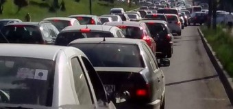 Floreşti: Ce spune AFIR despre modernizarea drumului din Nord? Declaraţiile primarului sunt desfiinţate
