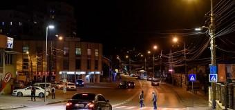 """Cluj-Napoca: 60 treceri de pietoni sunt """"suprailuminate"""" pentru creșterea siguranței participanților la trafic"""