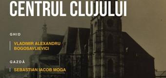 """Al doilea tur ghidat al Clujului al Asociatiei """"Vechiul Cluj"""""""