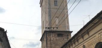 """Bîldea Ioan: """"Reabilitarea Turnului Pompierilor se lasă așteptată"""""""