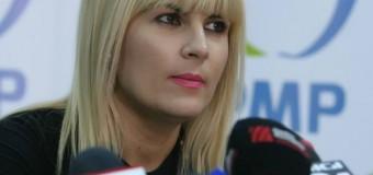 """Udrea îl ironizează pe Diaconescu: """"Regret decizia lui de a se retrage din postura de candidat PMP la prezidenţiale"""""""