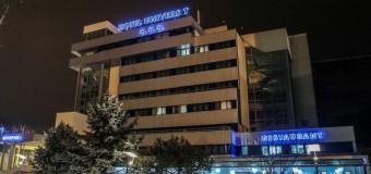 """Hotelul """"Univers T"""" va găzdui pentru izolare sau carantină, cetățeni români repatriați din Italia."""