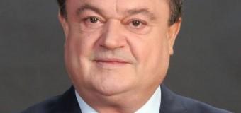 """Vasile Blaga: """"ACL susţine scăderea CAS. Traian Băsescu dă dovadă de ipocrizie"""""""