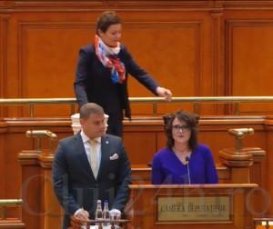 vot parlament Orban