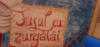 """Biblioteca judeţeană revine cu o nouă ediţie a proiectului """"Vreau să-mi citeşti!"""""""