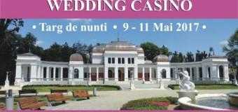 Wedding Casino: 13 sibience renunță la rochia de mireasă în scop caritabil. Rochiile se găsesc la târgul de nunți de la Cluj