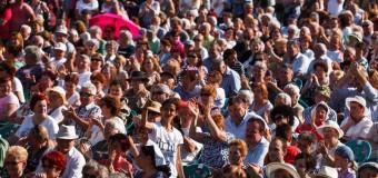 COVID-19: Manifestarile publice sau private cu participanti de peste 1000 de persoane, interzise.