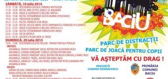Zilele Comunei Baciu – O sărbătoare în metropola clujeană