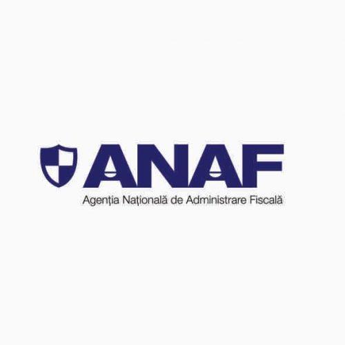 ANAF-depunerea declarației unice