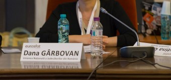Dana Gîrbovan ar putea fi noul ministru al Ministerului Justiției. Ce spune despre propunere?