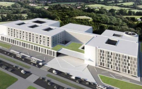spitalul regional de urgență cluj, știri din cluj, Spitalul Regional de Urgență de la Cluj, cluj24h