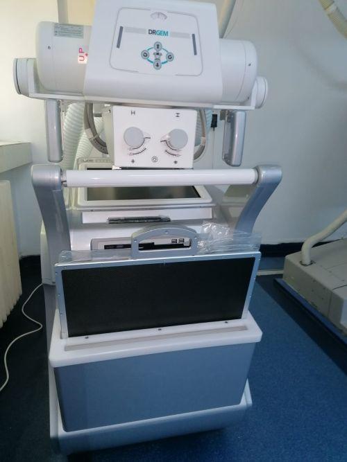 aparatură medicală