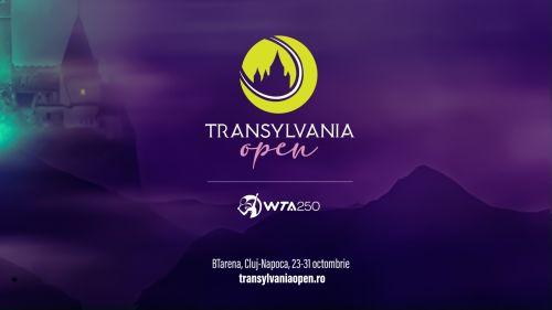 BT Arena,Transylvania Open WTA250, cluj24h