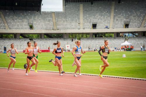 Campionat de Atletism pe Cluj Arena Cluj 24h