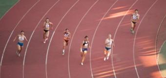 Bilete virtuale la Campionatul European de Atletism pe echipe.