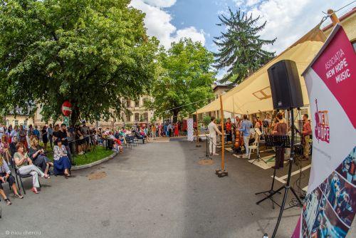 Muzica vindecă, Cluj24h
