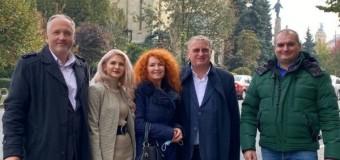 PRO România Cluj a depus candidaturile pentru parlamentare.