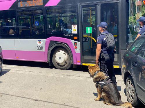 Prevenirea infracțiunilor Cluj24h