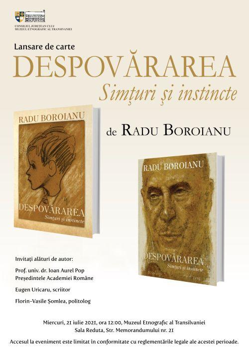 Radu Boroianu Cluj24h